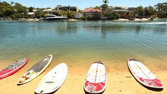 EXPERTS are hailing Queensland's Sunshine Coast as the